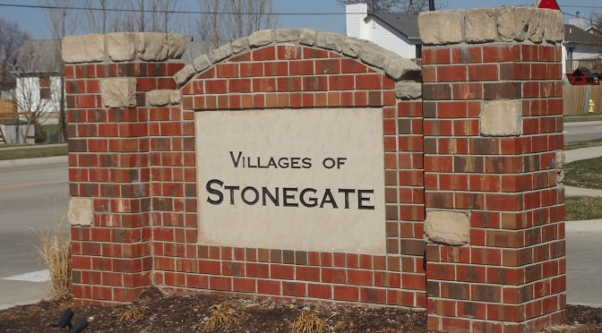 **Villages of Stonegate ~ 2016 YTD Sales Data ~ Wentzville, MO Homes For Sale**