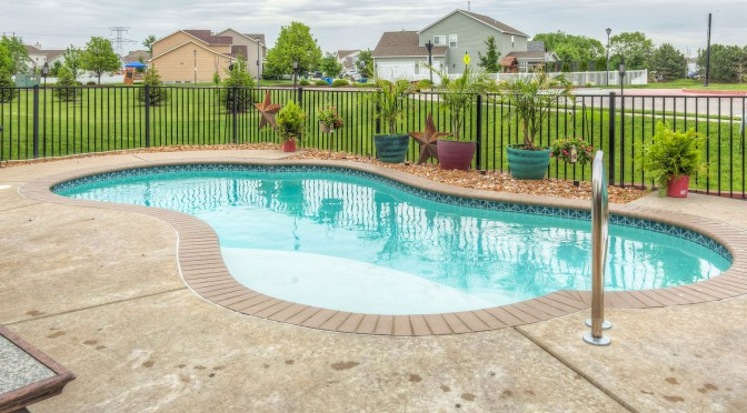 3140 Bentwater Place in Charlestowne!  Inground Saltwater Pool!  Updates!